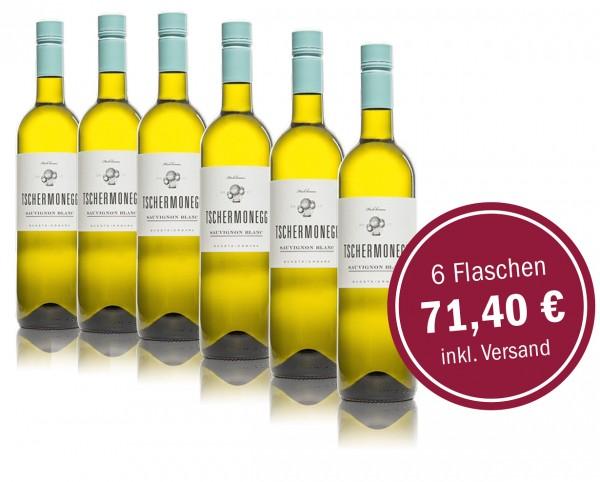 Weingut Tschermonegg, Sauvignon blanc 2017, Südsteiermark