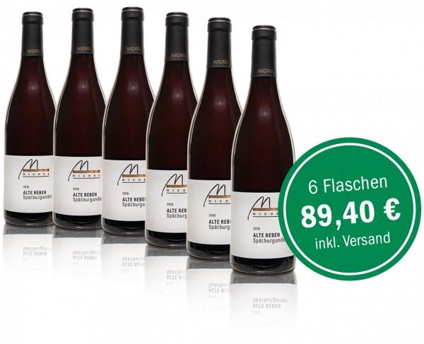 Weingut Michel 2016er Spätburgunder